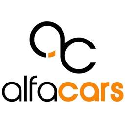 Alfa Cars London