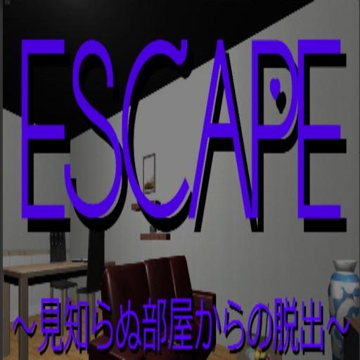 ESCAPE ~ある部屋からの脱出~