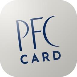 PFC CARD