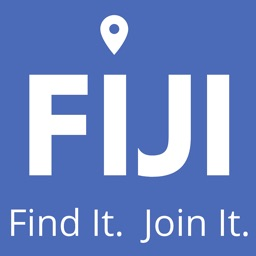 Fiji. Find It Join It