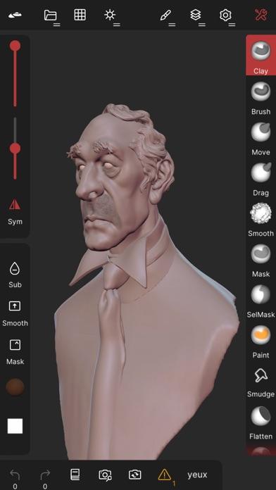 Nomad Sculptのおすすめ画像3