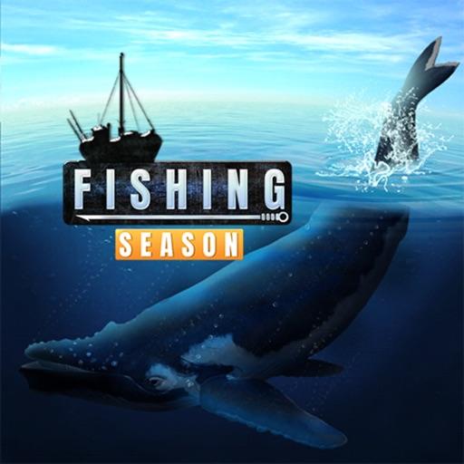 Fishing Season:River To Ocean icon