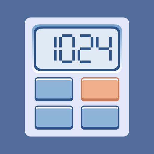 Developer Calc Hex Dec Oct Bin