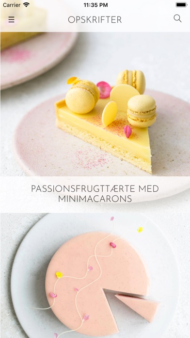 Screenshot for Maja Vase in Denmark App Store