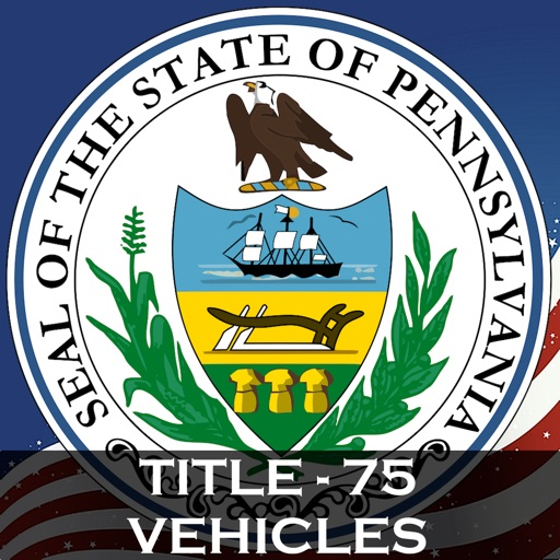 PA Vehicle Code Title 75