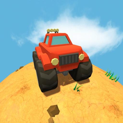 Car Smasher - Monster Truck