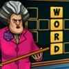 Scary Teacher : Word Game - iPadアプリ