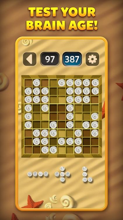 Braindoku: Sudoku Block Puzzle screenshot-4
