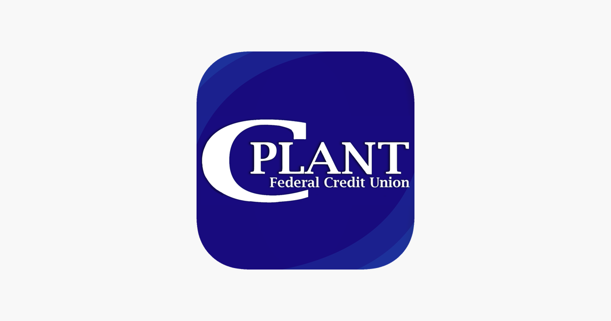 C Plant Federal Credit Union On The App Store
