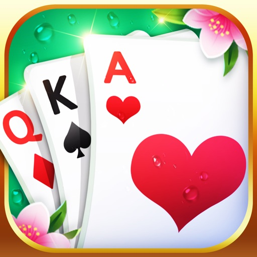Solitaire Fun Card Game