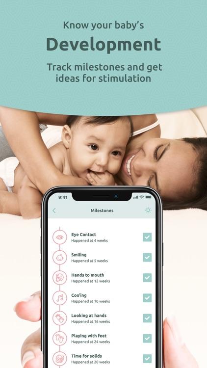 Parent Sense: Daily Baby Care screenshot-6