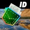 Idaho Pocket Maps - iPhoneアプリ