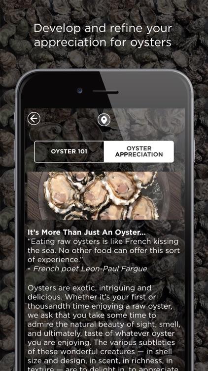Oystour screenshot-3