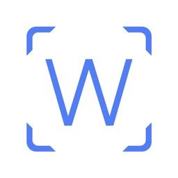 WRD Scanner