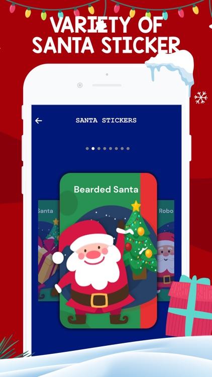 Santa Tracker - Track Santa Us screenshot-4