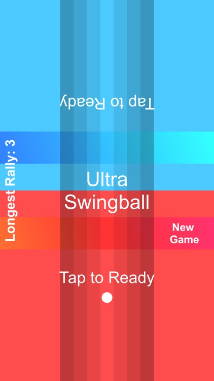 Ultra Swingball