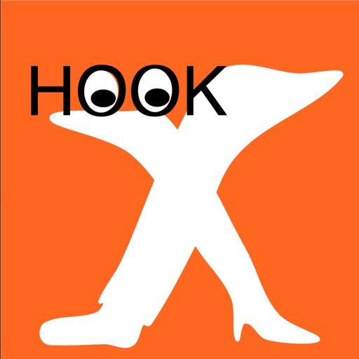 NSA Adult Friend Finder: Hookx