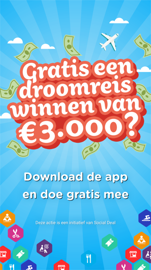 Social Deal Dé Beste Deals In De App Store