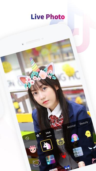 Screenshot for TikTok in Viet Nam App Store