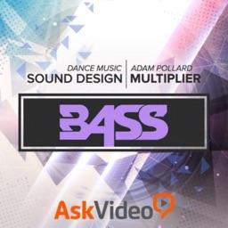 Bass Dance Music Sound Design
