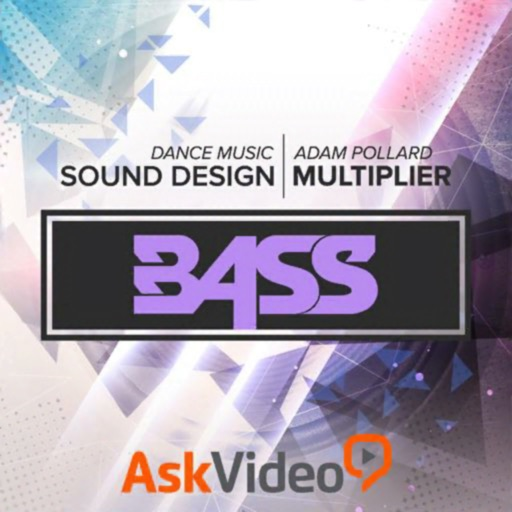 Bass Dance Music Sound Design