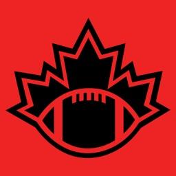 Football Canada Mobile