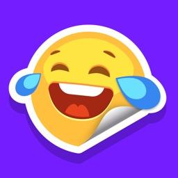 Sticker Now - Emoji & Memes