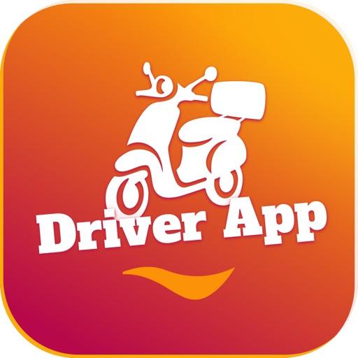 AmRest Driver - dla kierowców