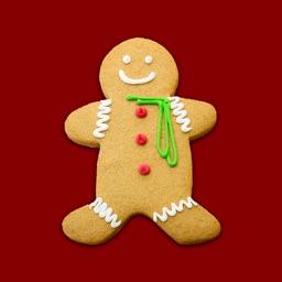 Gingerbread Cookies 2020