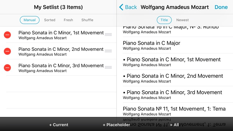 forScore mini screenshot-3