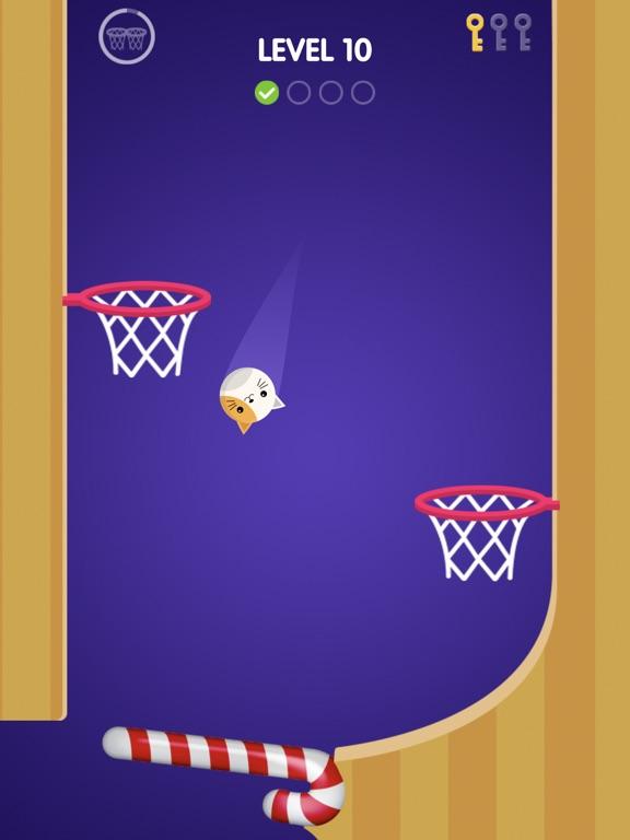 Flipper Dunk для iPad