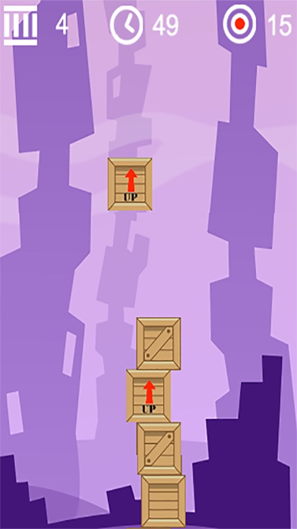 Stack Up Tower With Blocks screenshot-3