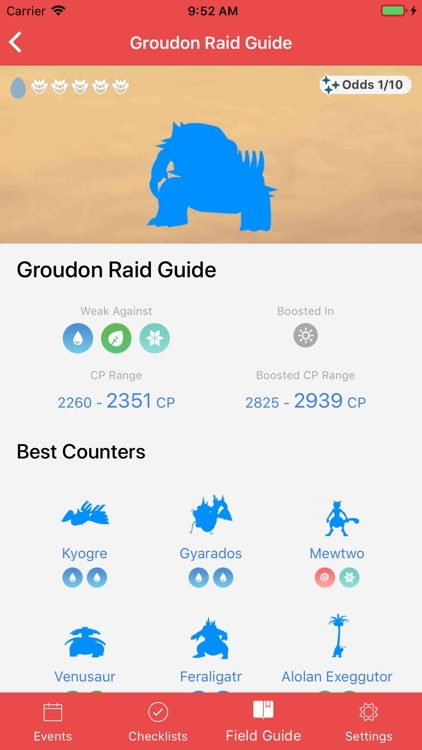 GO Ranger screenshot-5