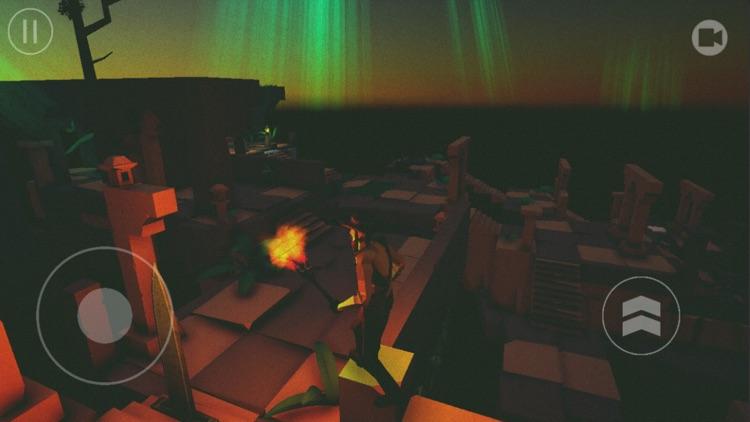 Escape The Jungle ! screenshot-6