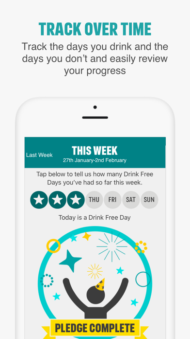 One You Drink Free Days screenshot two