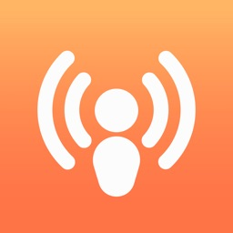 Podalong Podcast Player