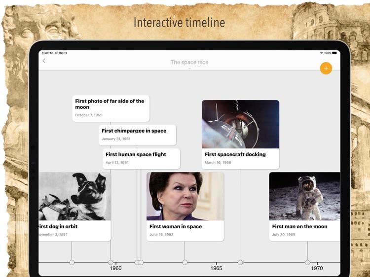 Timeline Creator
