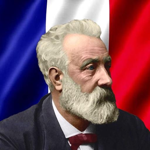 Jules Verne - Books