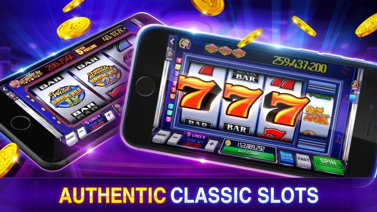 Rock N' Cash Casino Slots screenshot-6