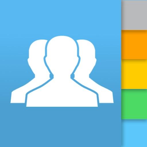 ContactsXL + Favorites Widget