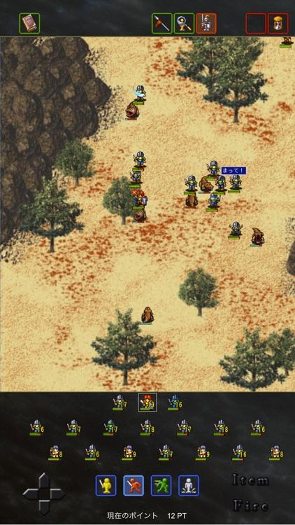 FirstQueen1 screenshot-3