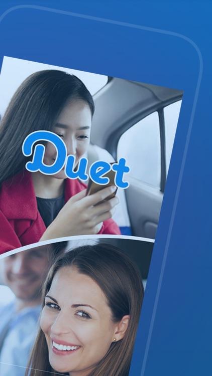 Duet-Shuttle, Transit, Carpool
