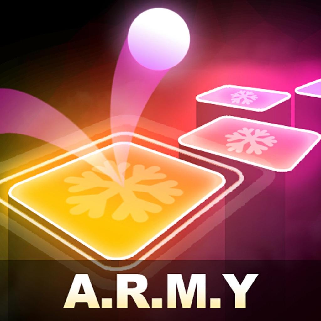 ARMY HOP: Kpop Music Game hack
