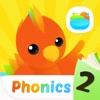 小小英语自然拼读-phonics青少儿童学英语