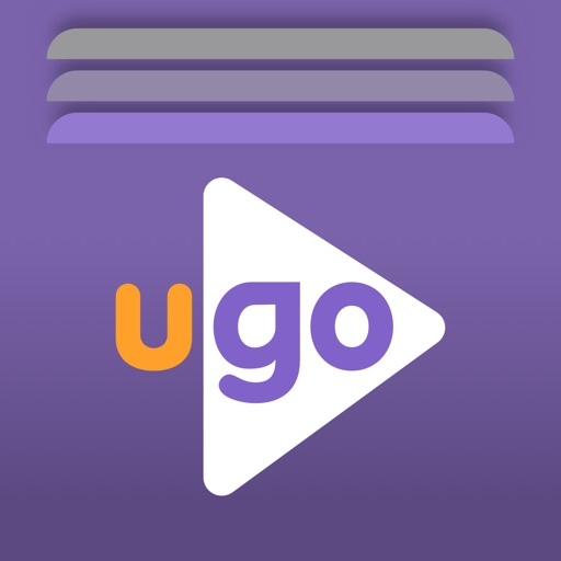 UGO Wallet: Loyalty & Receipts