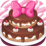 梦幻蛋糕店-万圣限定家具