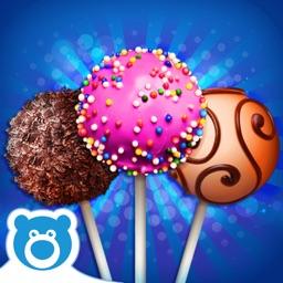 Cake Pop Maker by Bluebear