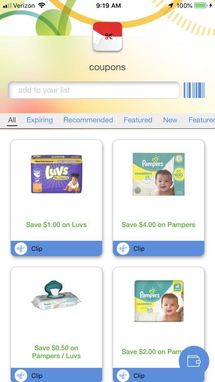 MORE Rewards screenshot-4