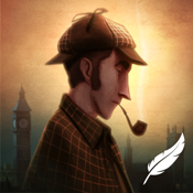 iDoyle: The interactive Adventures of Sherlock Holmes - A Scandal in Bohemia icon