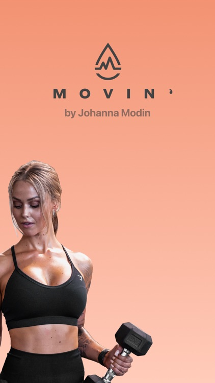 Movin' – Home and Gym Workouts screenshot-5